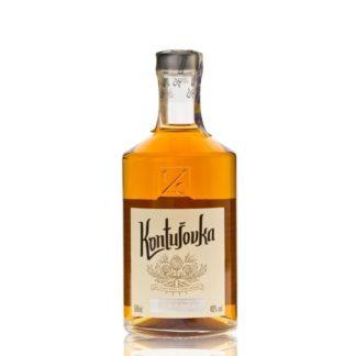 Kontušovka je likér s dlouhou tradicí na českém území z dob císaře pána. Je vyráběn macerací anýzu, fenyklu, koriandru, kmínu a dalších bylin v destilátu z medoviny.