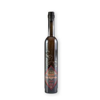 Wolf chili je absinthe červené barvy - přírodně dobarvený ibiškem a chilli od destiléra Henrika Larssona. Jedná se o rouge absinthe s ostrou chutí.