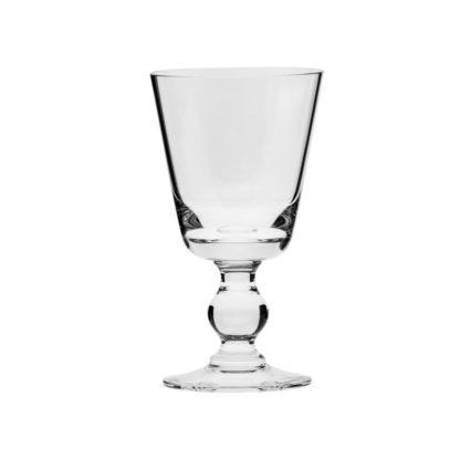 Sklenice Boca, Absinthe sklenice, Absintové sklo - Tradiční sklenice z hrubšího skla.