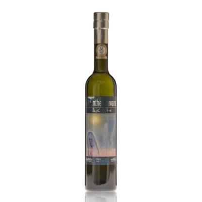 Umělecký Brevans absinthe nese jako etiketu jedno ze zásadních děl anglického výtvarníka a okultisty A. O. Sparea nazvané Astral body and ghost.