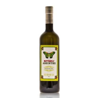 Butterfly je americko-švýcarským absinthem, jehož receptura vychází z bostonské receptury. Vyrábí jej švýcar Claude-Alain Bugnon ve vesnici Couvet.
