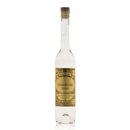 Eichelberger 80 Brute je německý blanche absinthe, který je i přes svůj vysoký obsah alkoholu vyváženým a velice chutným absinthem.