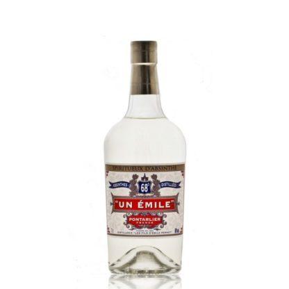 Un Émile Blanche je čirý francouzský absinthe vyráběný v destilérii Les Fils d'Emile Pernot. Větší jemnost v chuti je způsobena švýcarskou recepturou.