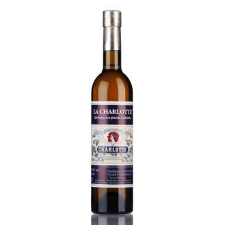 La Charlotte je francouzský verte absinthe, jež se vyznačuje příjemnou ovocnou vůní a lehce badyánově sladkou chutí.