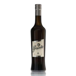 La Grenouille je aromatický až kořenitý absinthe. Jeho selekce bylin se chlubí originální směsí bylin, která lehce zavání středomořím.