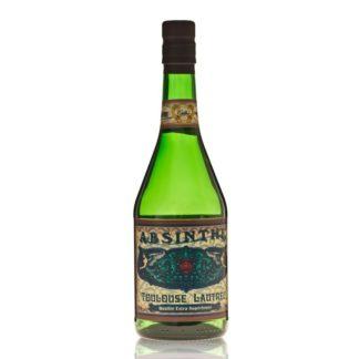 Toulouse Lautrec je český destilovaný blanche absinthe vyráběný v likérce CAMI z Dobronice u Bechyně. Čirý absint názvem věnovaný malíři Toulouse Lautrec