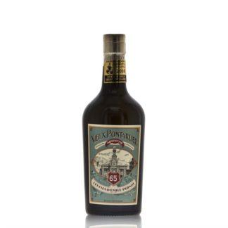 Vieux Pontarlier je francouzský přírodně dobarvovaný verte absinthe z pelyňku z okolí městečka Pontarlier. Základním alkoholem je vínovice.