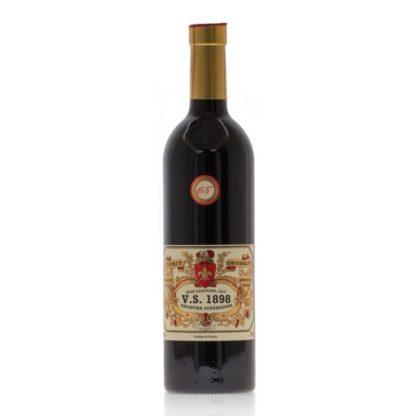 V. S. 1898 je francouzský přírodně dobarvený verte absinthe dle pre-ban receptury absinthu C. F. Berger 65°. Destilován Tedem Breauxem v destilerii Combier.