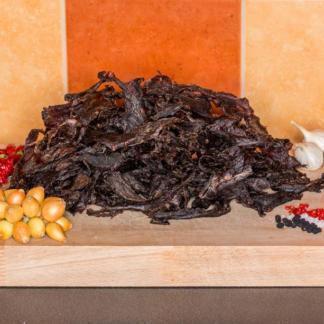 Džerky sušené maso dle naší receptury z mladých býků je přesně to co ti dodá energii, když ji nejvíce potřebuješ.