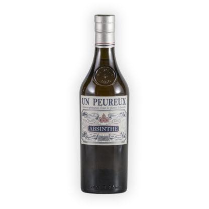 Un Peureux byl vyroben lihovarem Grande Distilleries Peureux k příležitosti 150. výročí založení společnosti. Vychází z prebanového receptu z roku 1864.