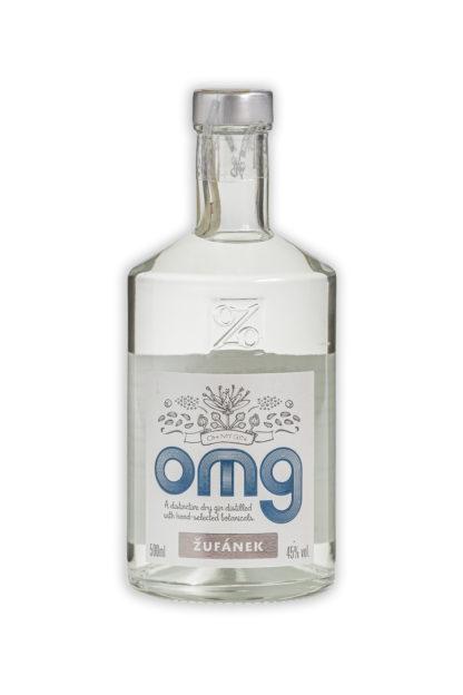 OMG oh my gin